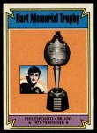 1974 Topps #244  Phil Esposito  Front Thumbnail