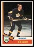1974 Topps #18  Bob Berry  Front Thumbnail