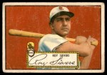 1952 Topps #64  Roy Sievers  Front Thumbnail