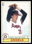 1979 O-Pee-Chee #51  Nolan Ryan  Front Thumbnail