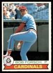 1979 O-Pee-Chee #117  Bob Forsch  Front Thumbnail