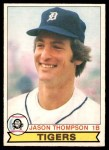 1979 O-Pee-Chee #33  Jason Thompson  Front Thumbnail