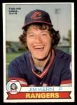 1979 O-Pee-Chee #297 TR Jim Kern   Front Thumbnail