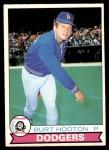 1979 O-Pee-Chee #370  Burt Hooton  Front Thumbnail