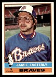1976 O-Pee-Chee #511  Jamie Easterley  Front Thumbnail