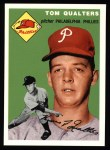 1954 Topps Archives #174  Tom Qualters  Front Thumbnail
