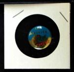 1964 Cranes Potato Chip Pin #10   Los Angeles Angels Front Thumbnail