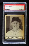 1940 Play Ball #160  Hans Lobert  Front Thumbnail