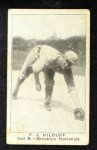 1921 E121-80 American Caramel  P.J. Kilduff  Front Thumbnail