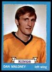 1973 Topps #32  Dan Maloney   Front Thumbnail