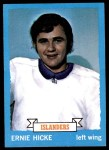1973 Topps #18  Ernie Hicke   Front Thumbnail