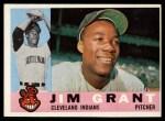 1960 Topps #14  Mudcat Grant  Front Thumbnail