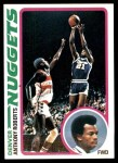 1978 Topps #62  Anthony Roberts  Front Thumbnail