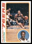 1978 Topps #116  Lloyd Free  Front Thumbnail