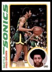 1978 Topps #59  Fred Brown  Front Thumbnail