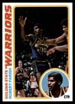 1978 Topps #86  Robert Parish  Front Thumbnail