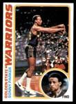 1978 Topps #111  Sonny Parker  Front Thumbnail