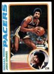 1978 Topps #27  James Edwards  Front Thumbnail