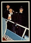 1964 Topps Beatles Diary #13 A George Harrison  Front Thumbnail