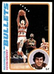 1978 Topps #113  Kevin Grevey  Front Thumbnail