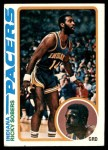 1978 Topps #93  Ricky Sobers  Front Thumbnail