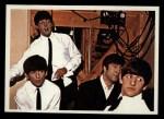 1964 Topps Beatles Diary #31 A Paul McCartney  Front Thumbnail