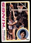 1978 Topps #79  Scott Wedman  Front Thumbnail