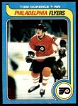 1979 Topps #51  Tom Gorence  Front Thumbnail