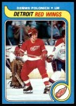 1979 Topps #224  Dennis Polonich  Front Thumbnail