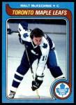 1979 Topps #68  Walt McKechnie  Front Thumbnail