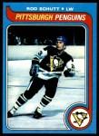 1979 Topps #234  Rod Schutt  Front Thumbnail