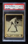 1940 Play Ball #198  Dennis Galehouse  Front Thumbnail