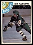 1978 O-Pee-Chee #295  Tom Younghans  Front Thumbnail