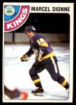 1978 O-Pee-Chee #120  Marcel Dionne  Front Thumbnail