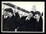 1964 Topps Beatles Black and White #164  Paul McCartney  Front Thumbnail