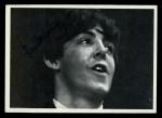 1964 Topps Beatles Black and White #119  Paul McCartney  Front Thumbnail