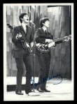 1964 Topps Beatles Black and White #122  Paul McCartney  Front Thumbnail