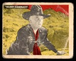 1950 Topps Hopalong Cassidy #203   Quick action needed Front Thumbnail