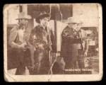 1950 Topps Hopalong Cassidy #28   Ready guns Front Thumbnail