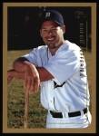 1999 Topps #258  Gregg Jefferies  Front Thumbnail