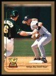 1999 Topps #417  Miguel Cairo  Front Thumbnail