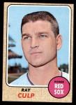 1968 Topps #272  Ray Culp  Front Thumbnail