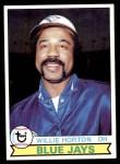 1979 Topps #239  Willie Horton  Front Thumbnail