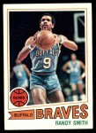 1977 Topps #82  Randy Smith  Front Thumbnail