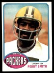 1976 Topps #526  Perry Smith   Front Thumbnail