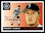 2004 Topps Heritage #196  Freddy Garcia  Front Thumbnail