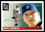 2004 Topps Heritage #185  Nate Cornejo  Front Thumbnail