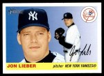 2004 Topps Heritage #168  Jon Lieber  Front Thumbnail