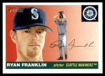 2004 Topps Heritage #249  Ryan Franklin  Front Thumbnail