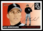 2004 Topps Heritage #366  Joe Borchard  Front Thumbnail
